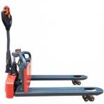 EPT15 Mini Walkie bug-os nga electric pallet truck nga Li-ion