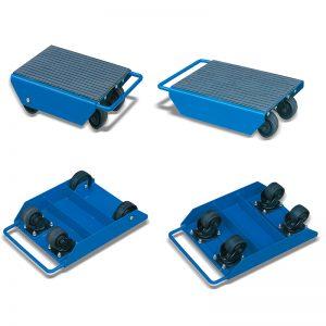 Ang SC104 swivel roller skates