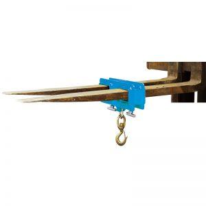 Ang MK10R fork mounting lifting hook