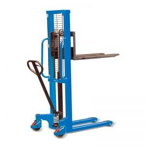 Ang stacker sa kamot nga hydraulic nga PA1015