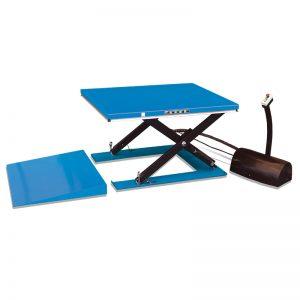 HY1001 nga low profile electric lift table