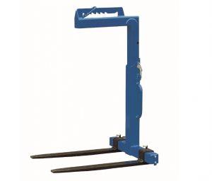 Ang CK20 / CY20 crane fork